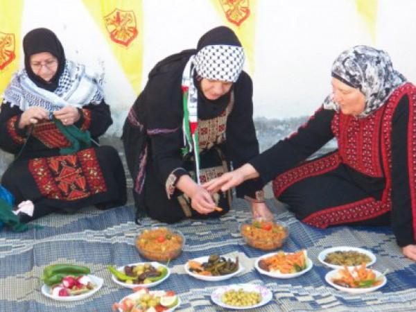 يوم تراثي فلسطيني في مخيم الرشيدية 3910061669