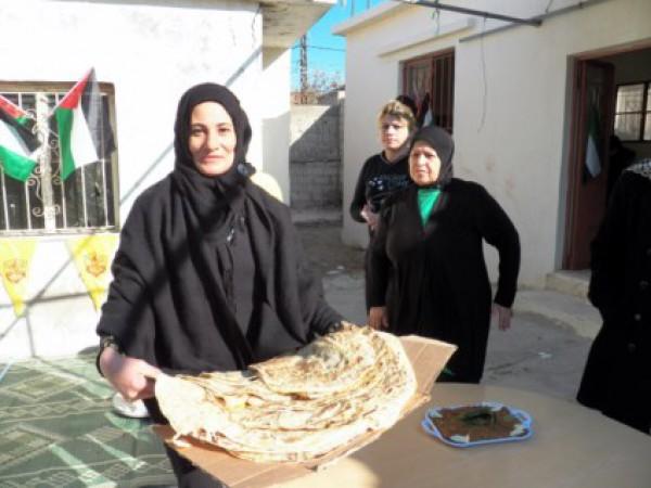 يوم تراثي فلسطيني في مخيم الرشيدية 3910061673
