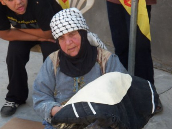 يوم تراثي فلسطيني في مخيم الرشيدية 3910061678