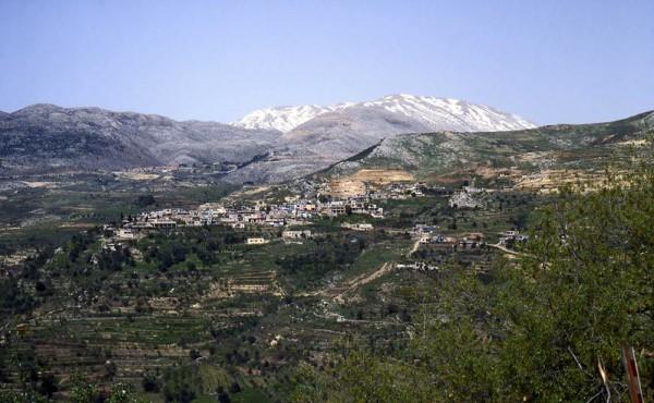 جبل الشيخ في فلسطين 3910079347