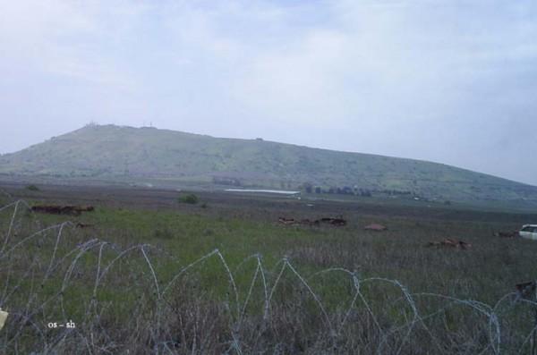 جبل الشيخ في فلسطين 3910079354