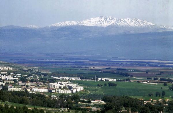 جبل الشيخ في فلسطين 3910079355