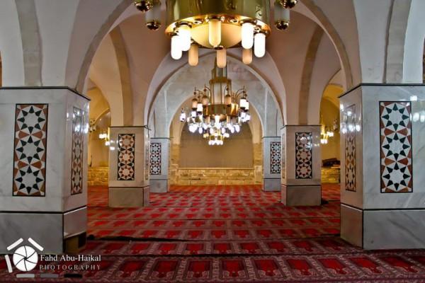 جولة في الحرم الابراهيمي 3910093125