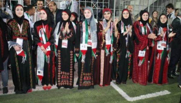 الثوب الفلسطيني 3910105725