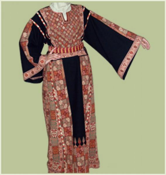 الثوب الفلسطيني 3910105727