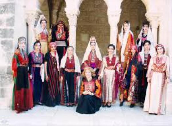 الثوب الفلسطيني 3910105728