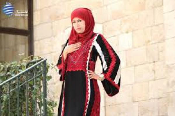 الثوب الفلسطيني 3910105729