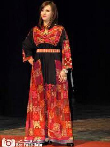 الثوب الفلسطيني 3910105730