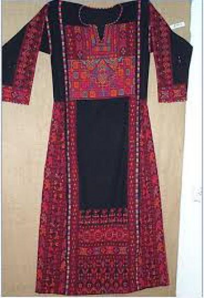 الثوب الفلسطيني 3910105732
