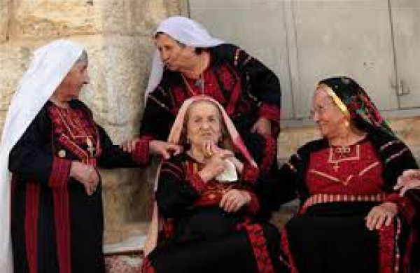 الثوب الفلسطيني 3910105734