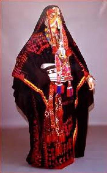 الثوب الفلسطيني 3910105735