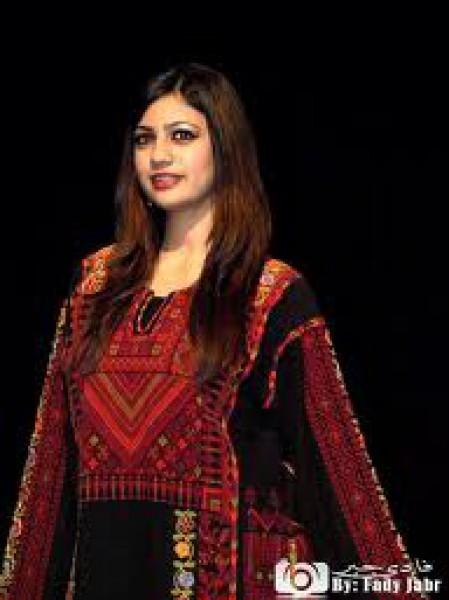 الثوب الفلسطيني 3910105736