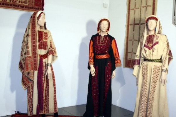 الثوب الفلسطيني 3910105737