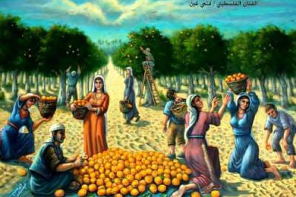 حائز على جوائز عالمية .. أبرز رسام فلسطيني يعيش ظروف صعبة في غزة 3910121480