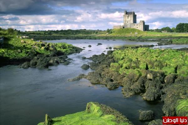 طبيعة ايرلندا -بدون مكياج 3910156721