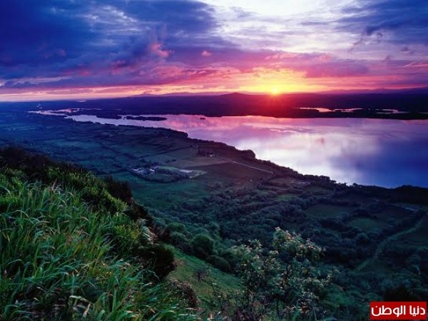 طبيعة ايرلندا -بدون مكياج 3910156732