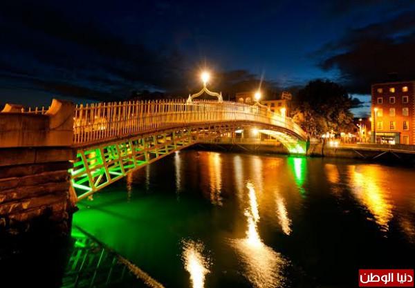 طبيعة ايرلندا -بدون مكياج 3910156736