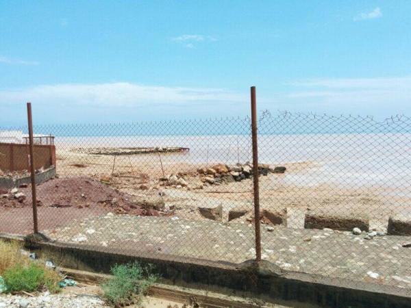 فيضانات سيناء في شهر ايار 2014 3910163987