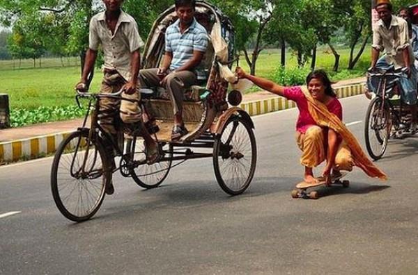 فقط في الهند 3910169242