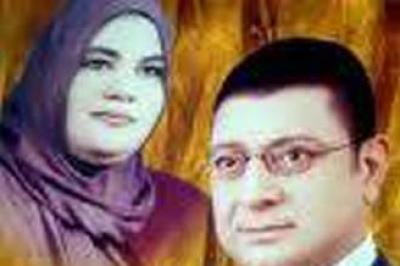 محكمة مصرية تُحيل المذيع قاتل زوجته لمستشفى أمراض نفسية 2568790362