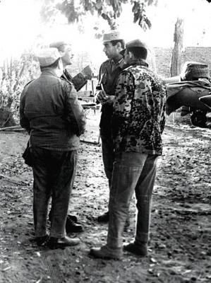 وثائق حرب أكتوبر: اللواء عطية: كنت واحدا من بين قلة من القادة علموا بموعد الحرب في 4 أكتوبر 2572657598