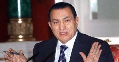 النص الكامل لأقوال مبارك فى التحقيقات 9998298983