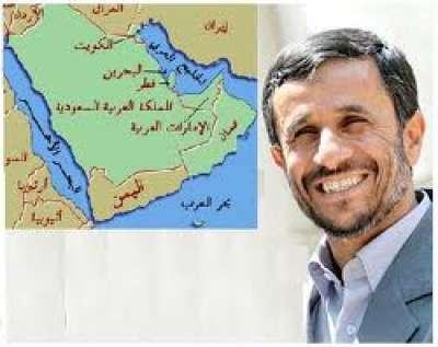 تحذيرات إيرانية لدول الخليج : تسهيل ضربنا يعني قلب أنظمتكم 9998310850