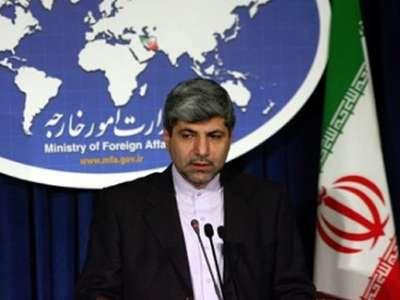 طهران: الجزر الإماراتية المحتلة إيرانية إلى الأبد 9998342094