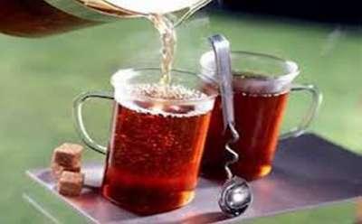 شرب لشاى أقل عرضة للإصابة بالسكرى 9998351353