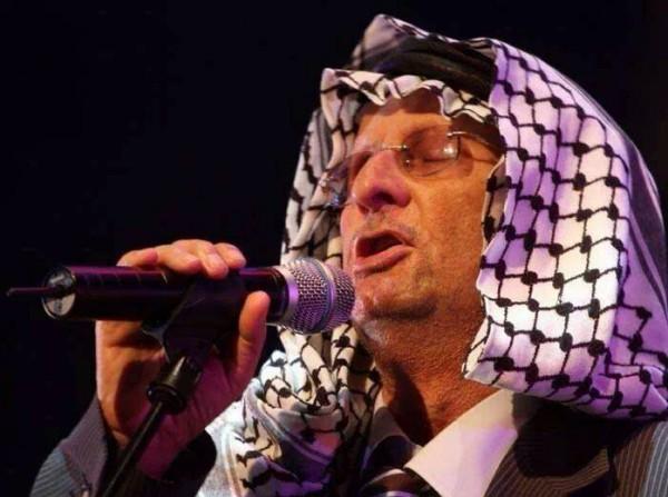 وفاة ابو عرب -فنان الثورة 9998443471