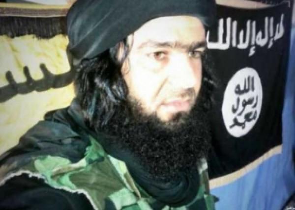 أنباء عن مصرع الداعشي الذي أسر الطيار الأردني 9998538331