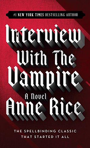 Les Chroniques des Vampires (série) - Anne Rice - Page 2 0345337662.01.LZZZZZZZ