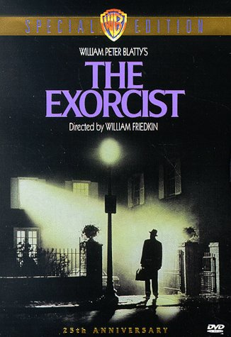 فلم رعب من الدرجه الاولى وفى نفس الوقت قصه حقيقيه The Exorcist  079073804X.01.LZZZZZZZ