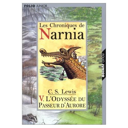 Le monde de Narnia : chapitre 1 2070549410.01._SS500_SCLZZZZZZZ_V1067924978_