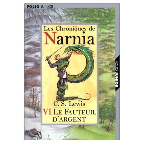 Le monde de Narnia : chapitre 1 2070549429.01._SS500_SCLZZZZZZZ_V1071206954_