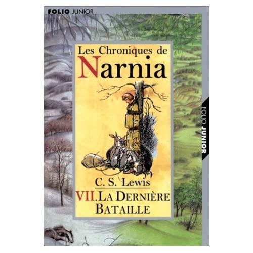 Le monde de Narnia : chapitre 1 2070549437.01._SS500_SCLZZZZZZZ_V1071206963_