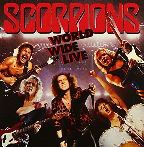 Scorpions B000001EUT.01.LZZZZZZZ