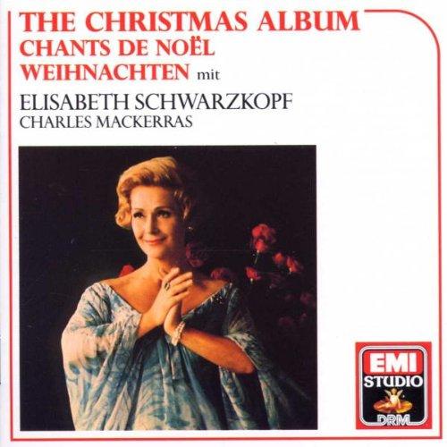 Préparons Noël : récitals de Noël et cadeaux inavouables B00000DO61.01.LZZZZZZZ