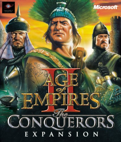 [D-LINK] Download Age Of Empires II - 1.0C & D Full Version B00004VP4M.01.LZZZZZZZ