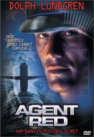 Agent Red (Agente Rojo) 2000 B000056HP7.01.LZZZZZZZ