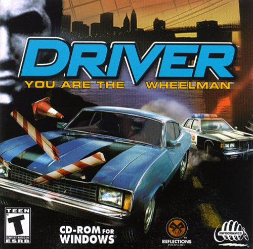 لعبة driver1 B000059GTL.01.LZZZZZZZ
