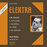 Strauss - Elektra B00005J55G.01.MZZZZZZZ