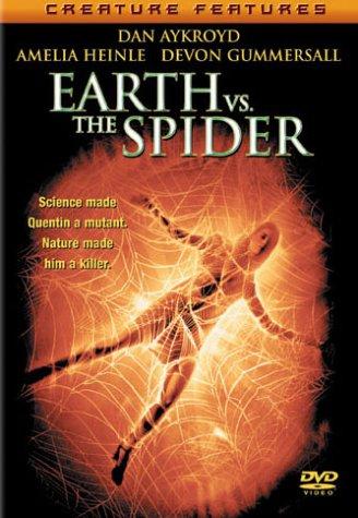 Earth Vs. The Spider B000063JZP.01.LZZZZZZZ