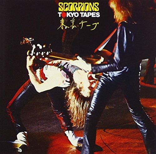 Scorpions B00006WKSZ.01.LZZZZZZZ