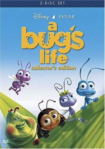 فيلم حياة حشرة مدبلج A Bug S Life