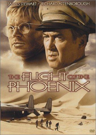 Le Vol du Phénix - The Flight of the Phoenix - 1965 - Robert Aldrich B00008MTVZ.01.LZZZZZZZ