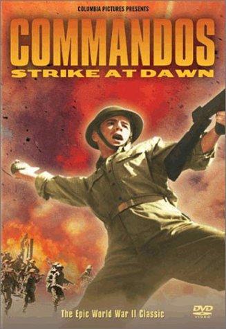 Le Commando frappe à l'aube - Commandos Strike at Dawn - 1942 - John Farrow B00008R9M4.01.LZZZZZZZ