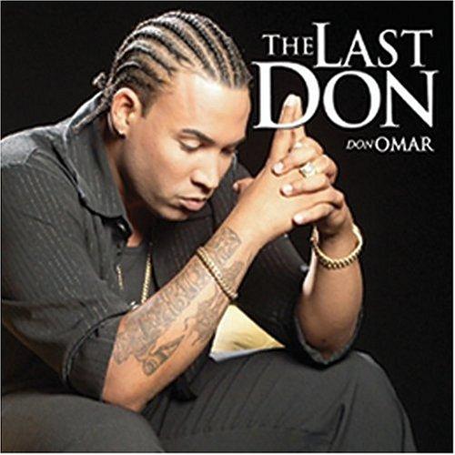 DON OMAR - Last don B00009QGAQ.01.LZZZZZZZ
