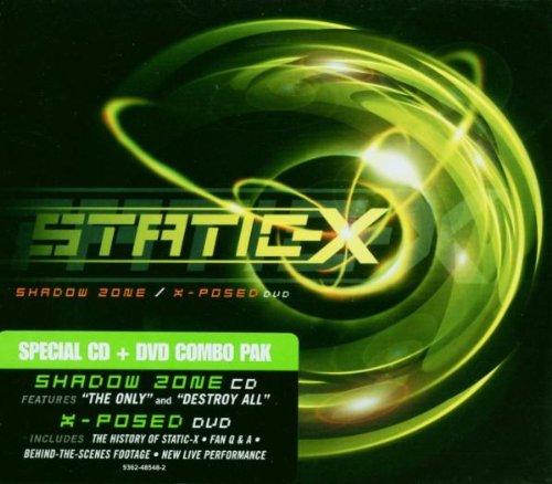 Static-X B0000C1732.01.LZZZZZZZ