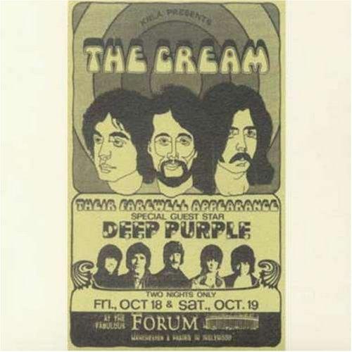 Ritchie Blackmore : Deep Purple Mk I B00011CUAG.01.LZZZZZZZ